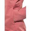 Meru W's Geraldon Softshell Jacket red